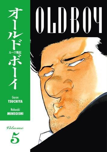 9781593077143: Old Boy, Vol. 5