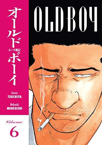 Old Boy, Vol. 6