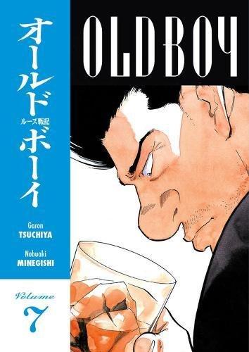 9781593077211: Old Boy Volume 7: v. 7