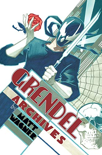 9781593077297: Grendel Archive Edition