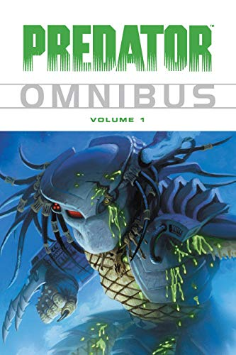 9781593077327: Predator Omnibus Volume 1 (v. 1)