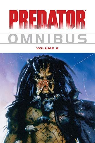 9781593077334: Predator Omnibus Volume 2: v. 2