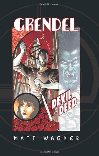 9781593077365: Grendel: Devil By The Deed (Grendel (Graphic Novels))