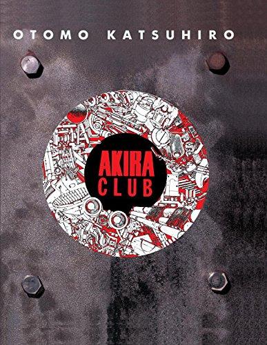 9781593077419: Akira Club
