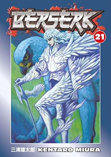 9781593077464: Berserk Volume 21: v. 21 (Berserk (Graphic Novels))
