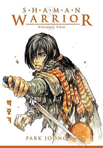 9781593077495: Shaman Warrior Volume 2
