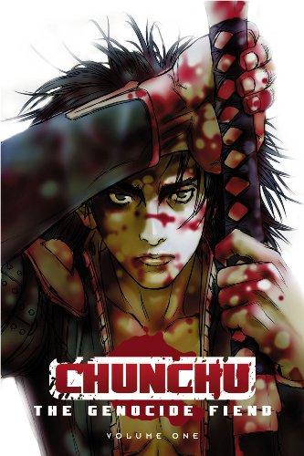 Chunchu: The Genocide Fiend Volume 1: Kim Sung Jae;