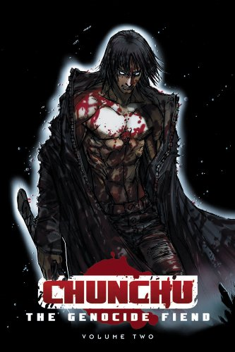 Chunchu: The Genocide Fiend Volume 2 (v. 2)