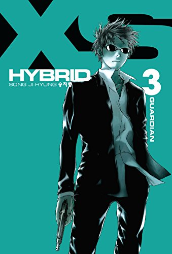9781593077587: XS Hybrid Volume 3