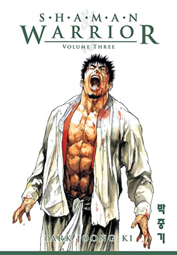 9781593077693: Shaman Warrior Volume 3: v. 3