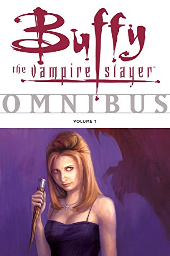 Buffy the Vampire Slayer Omnibus, Vol. 1: Various