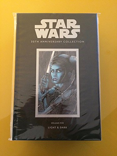 9781593078027: Star Wars 30th Anniversary Collection: Light and Dark Volume 5