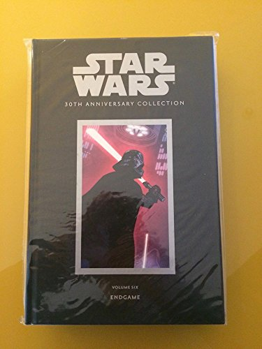 9781593078058: Star Wars 30th Anniversary Collection 6: Endgame