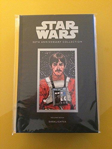 9781593078065: Star Wars 30th Anniversary Collection: Darklighter Volume 7
