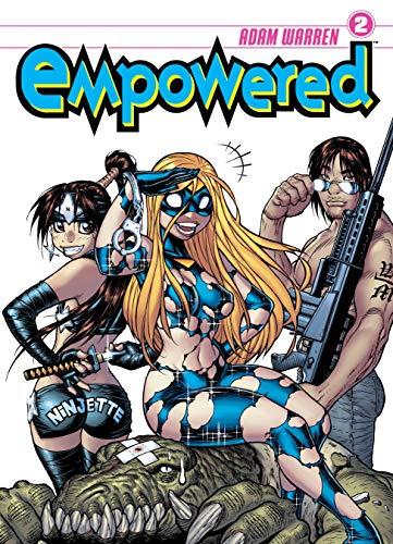9781593078164: Empowered Volume 2: v. 2