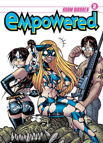 9781593078164: Empowered Volume 2