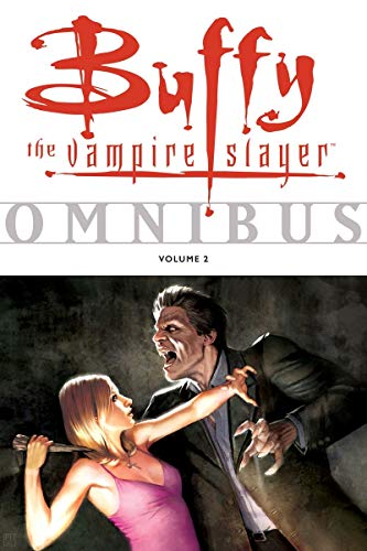 Buffy the Vampire Slayer Omnibus, Vol. 2 (v. 2)