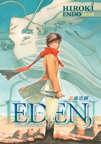 9781593078515: Eden: It's An Endless World! Volume 9: It's an Endless World! v. 9