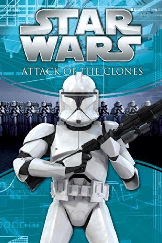 9781593078553: Star Wars Episode II: Attack of the Clones Photo Comic