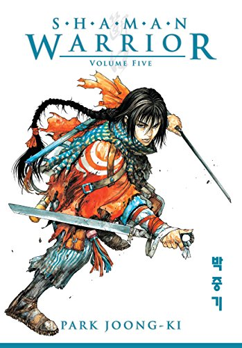 9781593078591: Shaman Warrior Volume 5 (v. 5)