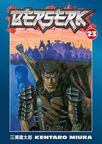 9781593078645: Berserk Volume 23: v. 23