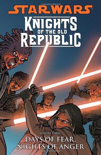 Star Wars:Knights of the Old Republic 3: Miller, John J.