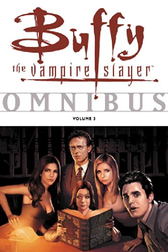 9781593078850: Buffy the Vampire Slayer Omnibus Volume 3