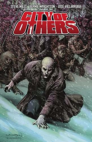 City of Others (9781593078935) by Steve Niles; Bernie Wrightson