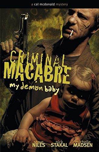 9781593079086: Criminal Macabre: My Demon Baby