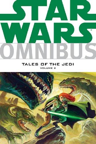 9781593079116: Star Wars Omnibus: Tales of the Jedi