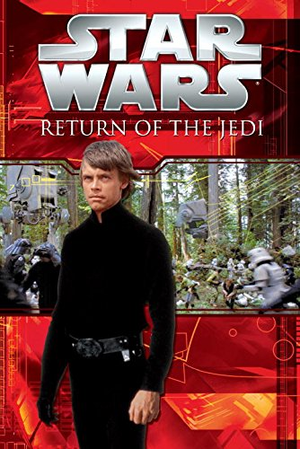 Star Wars Episode VI: Return of the Jedi Photo Comic (1593079133) by George Lucas; Lawrence Kasdan