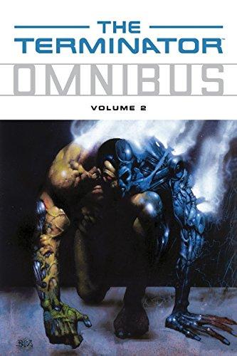 9781593079178: Terminator Omnibus Volume 2: v. 2