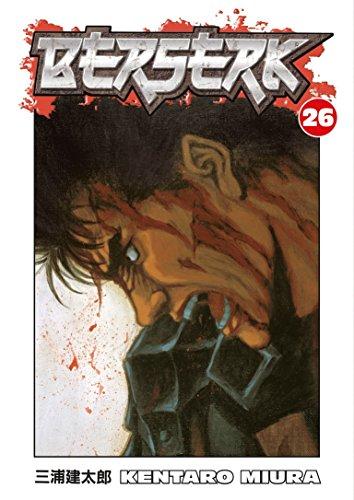 9781593079222: Berserk, Vol. 26