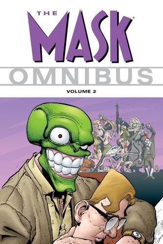 The Mask Omnibus Volume 2 (1593079370) by Various