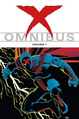 9781593079390: X Omnibus Volume 1 (v. 1)