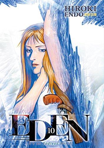 9781593079574: Eden Volume 10