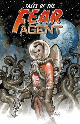 9781593079598: Tales of the Fear Agent: 0