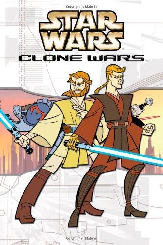 Star Wars Clone Wars Photo Comic (Star Wars (Dark Horse))