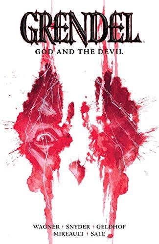 9781593079673: Grendel: God and the Devil