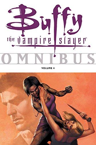 Buffy the Vampire Slayer Omnibus, Volume 4: Various; Whedon, Joss