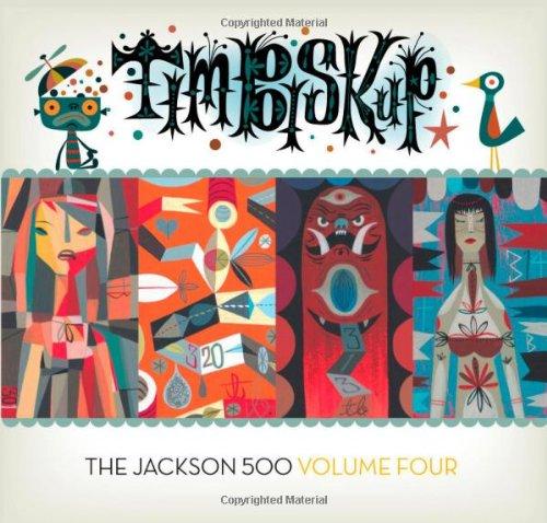 9781593079765: The Jackson 500 Volume 4