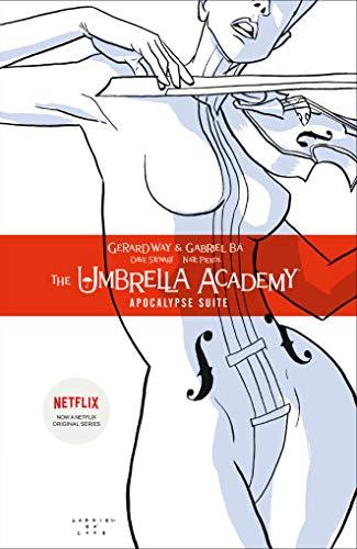 9781593079789: The Umbrella Academy Volume 1