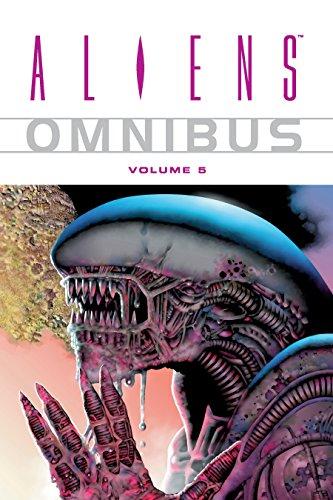 9781593079918: Aliens Omnibus Volume 5