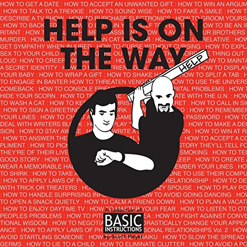 9781593079956: Help Is on the Way: A Collection of Basic Instructions