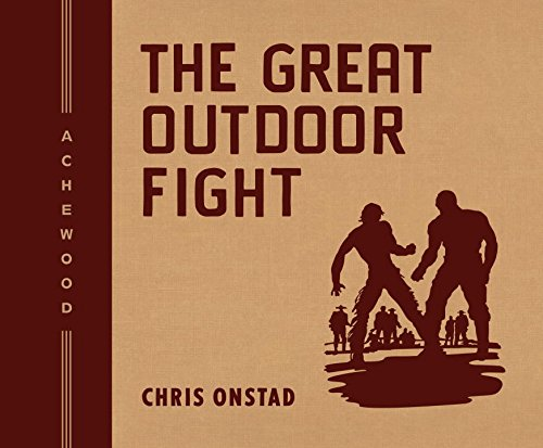 Achewood: The Great Outdoor Fight