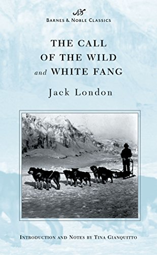 9781593080020: The Call of the Wild and White Fang (Barnes & Noble Classics Series) (B&N Classics)