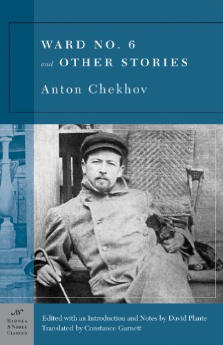 Ward No. 6 and Other Stories: Anton Chekhov, edited