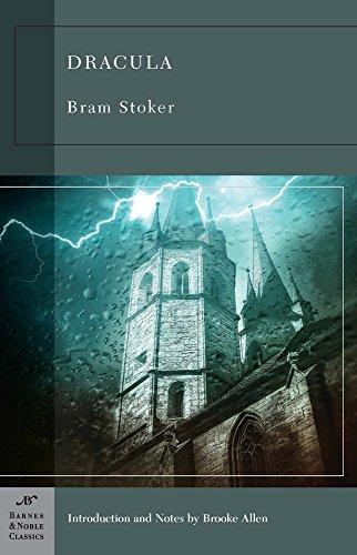 Dracula (Barnes & Noble Classics Series) (B&N: Bram Stoker