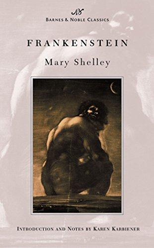 9781593080051: Frankenstein (Barnes & Noble Classics)
