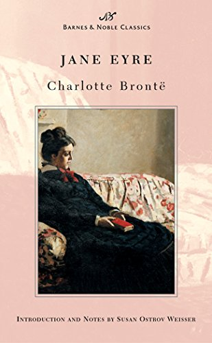 Jane Eyre (Barnes Noble Classics Series) (Paperback): Charlotte Bronte